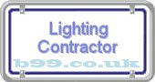 lighting-contractor.b99.co.uk